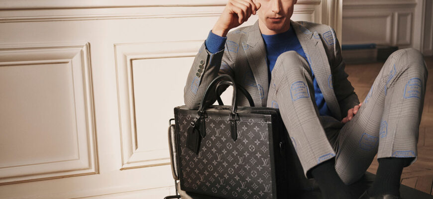 Фото сумки Louis Vuitton